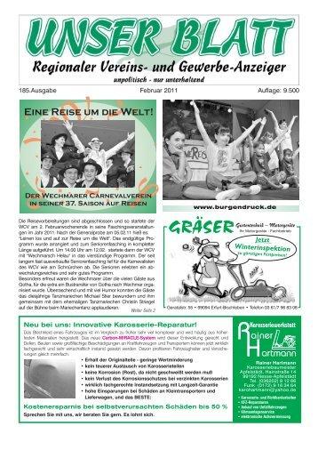 7. Kinderflohmarkt - Burgen Druck GmbH