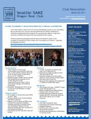 here - Seattle Sake Dragon Boat Club