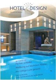 Hotel & Design - Lang & Lang