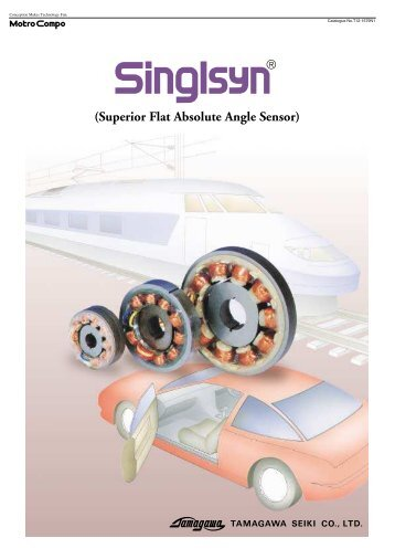 Absolute Position Steering Angle Sensor Pdf Sensata