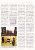 April 2011 – The Absolute Sound Review - Morel - Page 2