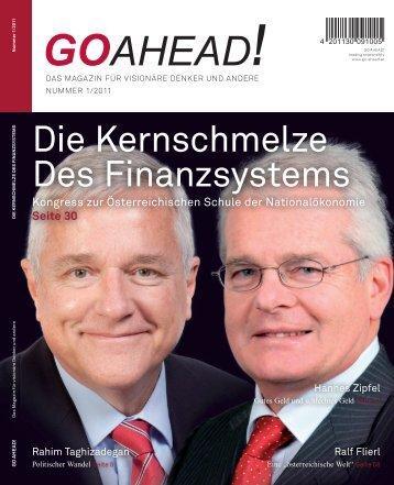 business summit - GO-AHEAD