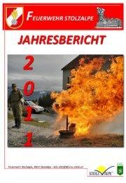 Jahresbericht_2011 - LKH Stolzalpe