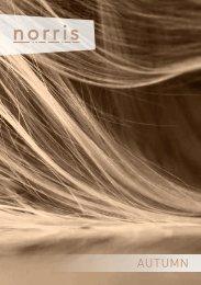 acrylic - Norris Hair & Beauty