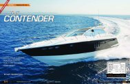 powerandmotoryacht.com - Absolute Yachts
