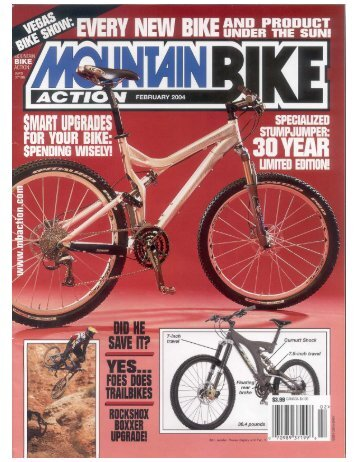 Scan - Specialized