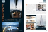The Challenge continues - PASTROVICH STUDIO architect of yacht