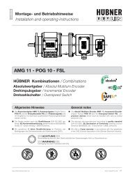 AMG 11 - POG 10 - FSL - Baumer Hübner