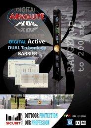 digital absolute plus/rs - Arevita ir Ko