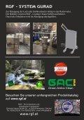 Rasterwalzenreinigung - RGF Rabl André Graphischer Fachhandel - Seite 4
