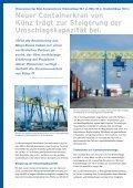 Trimodaler Containerkran Container Terminal ... - Hans Künz GmbH - Page 2