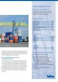 Trimodaler Containerkran Container Terminal ... - Hans Künz GmbH - Page 3
