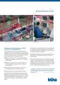 Automatische Containerkrananlagen für ... - Hans Künz GmbH - Page 3
