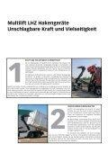 Multilift Große Hakengeräte LHZ - Seite 3