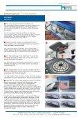 S TERILIS ATION CONTAINER SYSTEMS - Handke Medizintechnik - Page 4