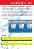 LEGIOKILL – die innovative Möglichkeit zur Abtötung von Legionellen - Seite 5