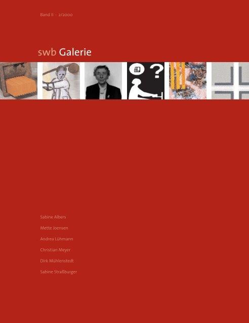 swb Galerie
