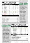 Kinderolympiade Heute: Waffeln backen - FC Laube 02 - Page 5