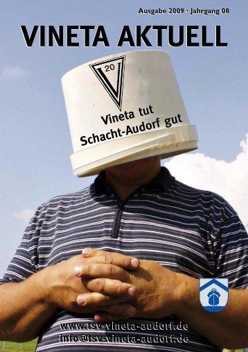 VINETA AKTUELL - TSV Vineta Audorf e. V.