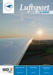 Luftsport - Deutscher Aero Club Landesverband Nordrhein ...