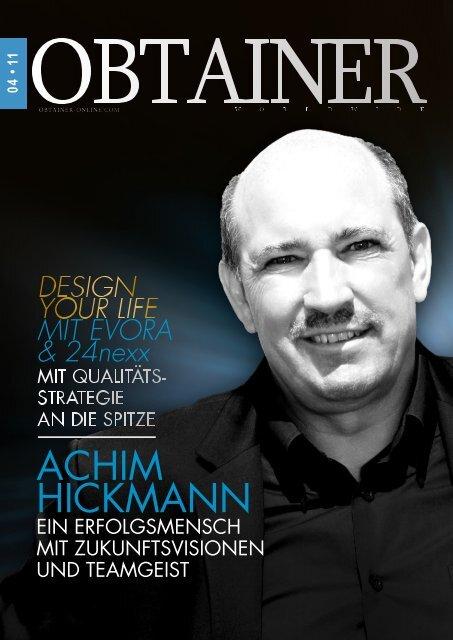 Achim Hickmann Haben Sie... Träume, Wünsche ... - Hickmann GmbH