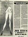 OCTOBER 1993 - SLUG Magazine - Page 4