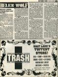OCTOBER 1993 - SLUG Magazine - Page 5