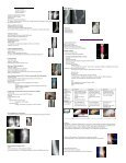 LAMENESS EVALUATION Formulate a list of most ... - CSU PVM 2014 - Page 5