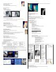 LAMENESS EVALUATION Formulate a list of most ... - CSU PVM 2014 - Page 6