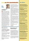 Gemeinde-Info (2,23 MB) - Marktgemeinde Langenrohr - Page 3