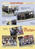 Gemeinde-Info (2,23 MB) - Marktgemeinde Langenrohr - Page 6