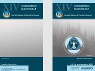 13-16 novembre 2011 MILANO - Biomedia online