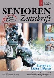9 - Senioren Zeitschrift Frankfurt