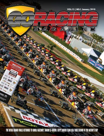 January PDF - Go Racing Magazine