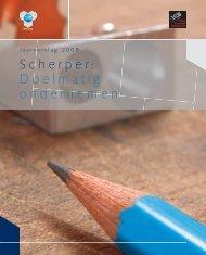 Download het Jaarverslag 2009 in pdf formaat - BVR-Groep