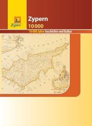 sehenswürdigkeiten - Cyprus Tourism Organisation