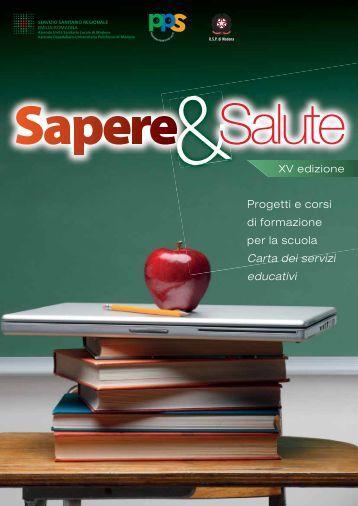 Sapere&Salute - Azienda USL di Modena