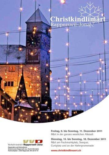 Freitag, 9. bis Sonntag, 11. Dezember 2011 Märt in der ganzen ...