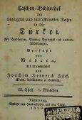 Taschen-Bibliothek der wichtigsten und interessantesten Reisen in ... - Seite 5