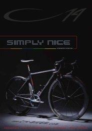 Katalog herunterladen - C14 bikes