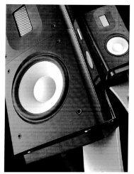 TAS Raidho C 1.1 July/August 2012 - David Michael Audio