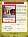 November 2012 WWW.ACMRS.ORG I - Arizona Center for Medieval ... - Page 6