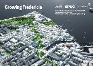 Growing Fredericia - fredericiaC.dk
