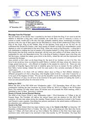 Website - Week 6 Term 4 2011