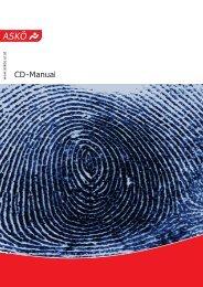 komplettes Manual.(PDF Größe: 8.95 MB) - ASKÖ Wien