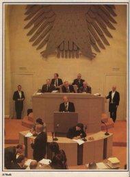 Der letzte Parlamentarier. Titanic, Nr. 1, 1991