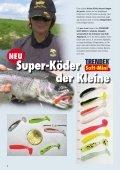 Angelzeit Heft Nr.10 - Behr Angelsport GmbH - Seite 4