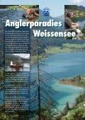 Angelzeit Heft Nr.10 - Behr Angelsport GmbH - Seite 6