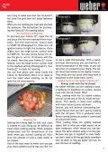 Australian Cooking with the Weber Family Q.TM - Page 5