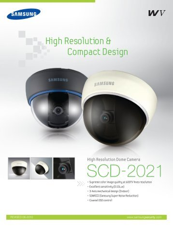 SCD-2021 - Samsung